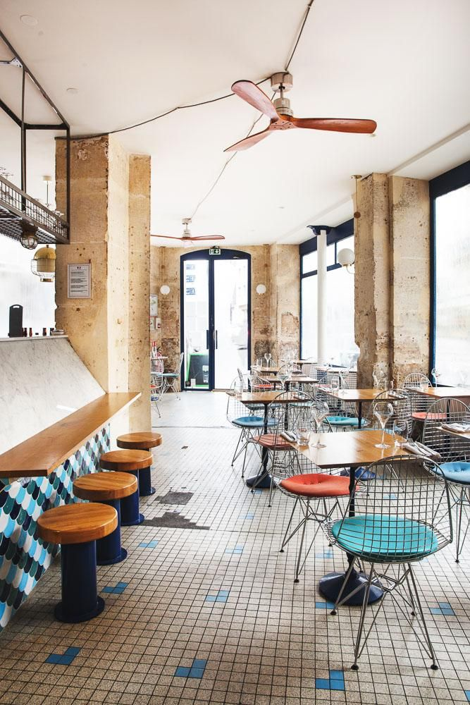 Best 25 restaurant fish ideas that you will like on for Carrelage design geneve