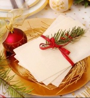 Poland Christmas Traditions Oplatek | The card-shaped oplatek is an edible wafer that Poles share (Christmas Eve)