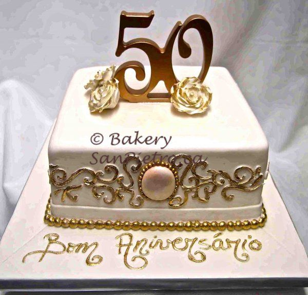 50th wedding cake designs 27 best anniversaries images on 50th wedding 10438