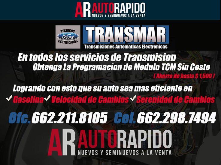 TRANSMAR Transmisiones Automaticas Electronicas, AR553660