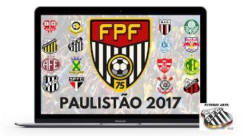 Santos começa o Paulistão dia 05/02/2017 contra o Linense... E aqui http://santosfutebolarte.omb10.com/SantosFutebolArte/classificacao-do-paulistao você tem todos os detalhes do Paulistão 2017, Acessem!