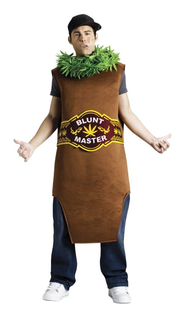 adult costume blunt master joint adult halloween costume most adults - Best Halloween Costumes Female