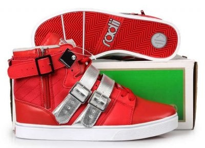 Radii Straight Jacket Red White Shoes [Radii Straight Jacket Red White Shoes] - $80.00 : Cheap Supra Shoes For Sale Online, cheap supra shoes,buy cheap supra shoes,new supra shoes 2013