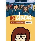 Daria - Is It College Yet? (DVD)By Geoffrey Arend