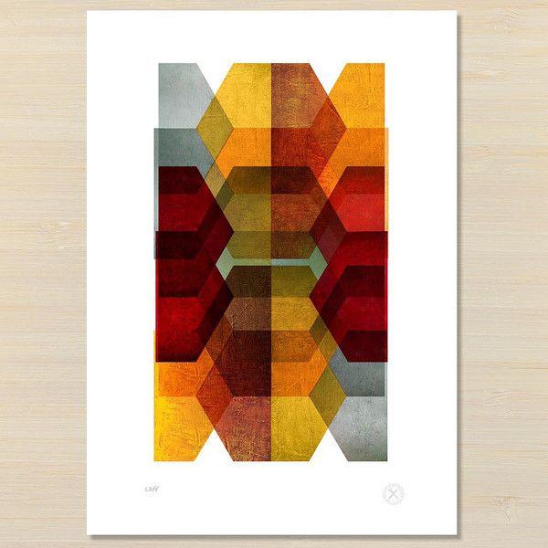 Lätt art print