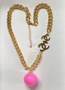 Chanel Necklace-057