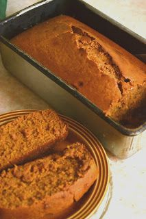 Budín de Dulce de Leche (si, tiene sabor a dulce de leche) ¡Solo cuatro ingredientes! Dulce de Leche Cake (yes, it tastes like dulce de leche) Only four ingredients!