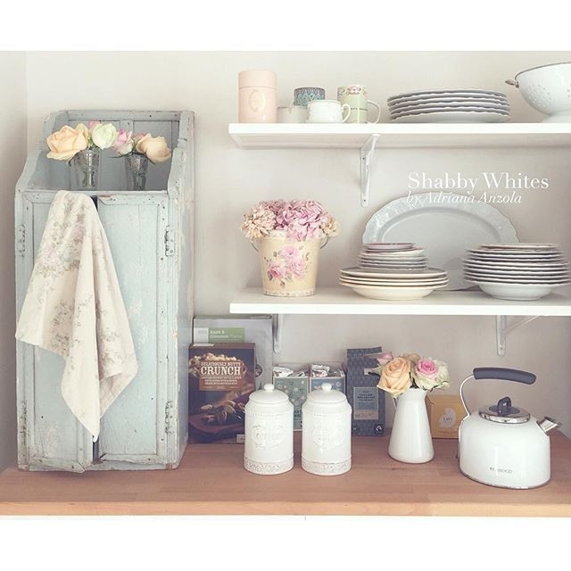 Oltre 25 fantastiche idee su stile shabby chic su for Interni belle case