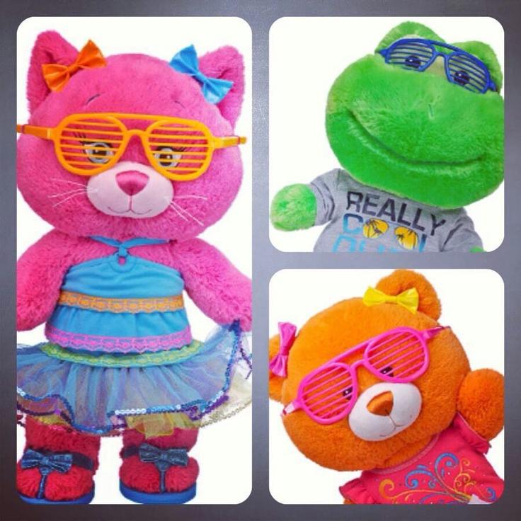 13 Best Build A Bear Images On Pinterest Build A Bear Teddy
