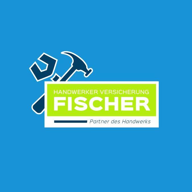 Handwerker Versicherung Fischer - Partner des Handwerks by moerlii