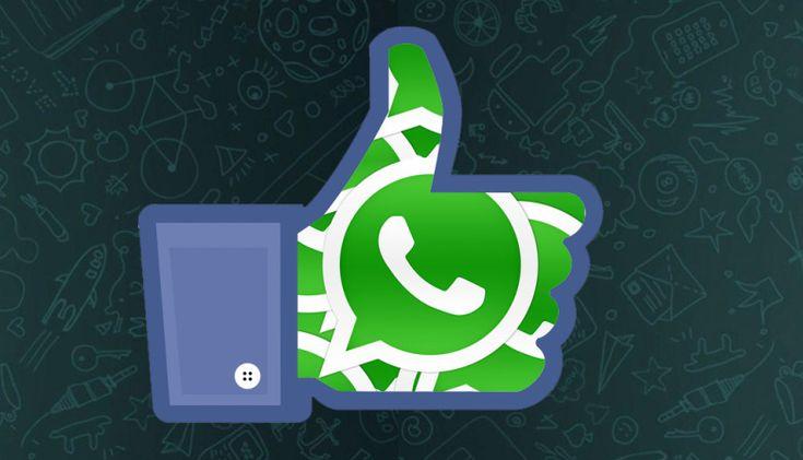 European regulators approve Facebook's $19 billion deal for WhatsApp - VENTUREBEAT #Facebook, #WhatsApp, #Tech, #Business