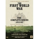 The First World War - The Complete Series (DVD)By Jonathan Lewis