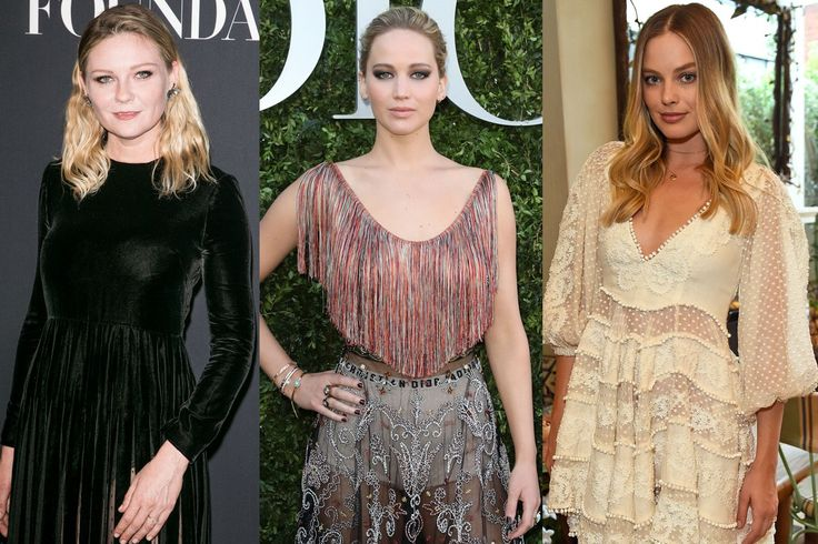 Sophie Turner, Jennifer Lawrence, and Other Stars Who've Been Asked to Lose Weight for Roles