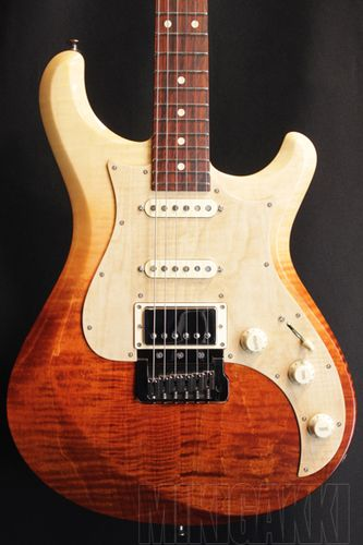 Knaggs Guitars / Severn Tier 3 Trem HSS Wicked burst Guitar Free Shipping!, $4…