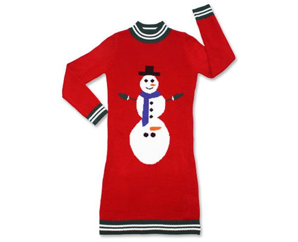 XMAS CANDY - ( do not look if you are a sensitive person *cough*!) - 15 Naughty Christmas Sweaters