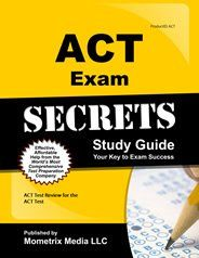 VPT Prep - ACT Test Study Guide with Practice Questions - Self-Assessment Modules at the bottom of the page