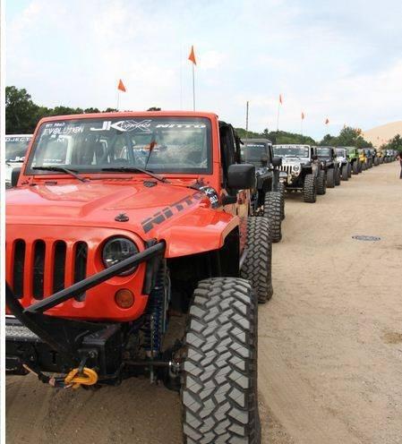 Jk Experience Jeep Life