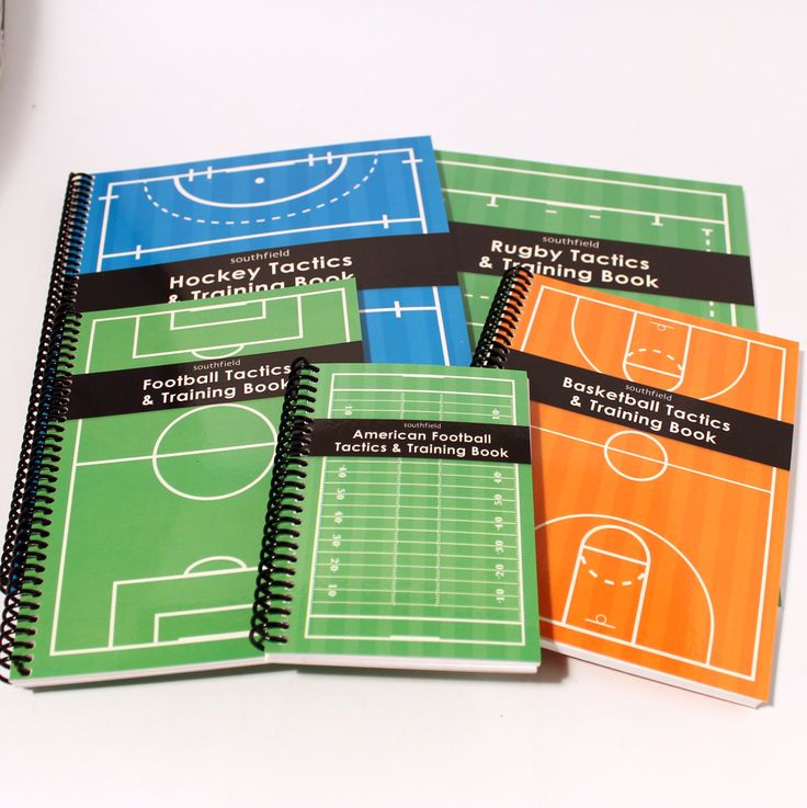 Football training, Rugby Training, Hockey Training, Basketball training. We have it all covered Sports training books www.southfield-stationers.com