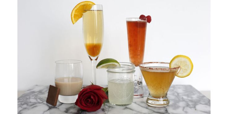 5 Custom Cocktails To Get You Through The Bachelorette Premiere