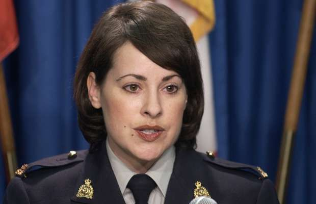 Female B.C. Mounties feel there are few consequences for sexual harassment: report