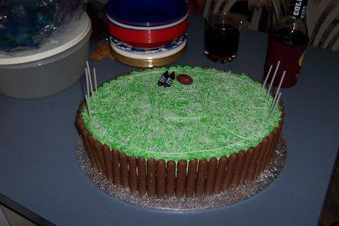 AFL Cake by Susan Elhage