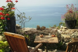 Villetta rustica vista mare - AirBnB wishlist
