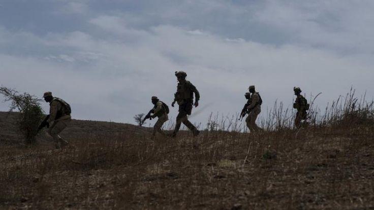 أكد مصدر في المعارضة السورية أن مجموعة صغيرة من القوات الأمريكية دخلت بلدة…