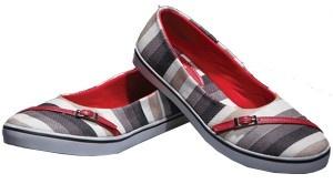 Sepatu Cewek (AGN-6291)