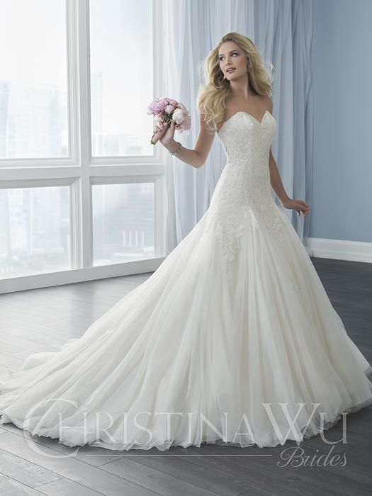 Bridal Gowns In Michigan