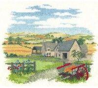 Low Meadow Farm - CON04