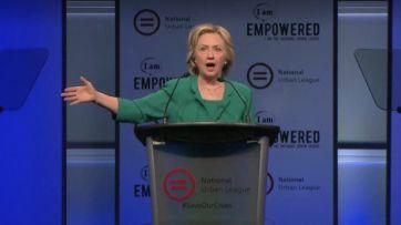 NOT A SHOCKER!! Women Don't Like Hillary: Poll Fewer see her in positive light