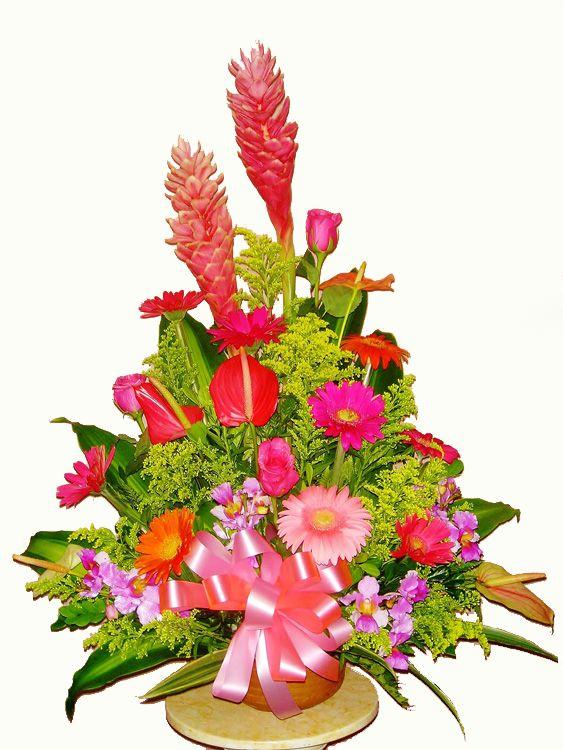 1000 images about arreglos flores naturales on pinterest - Arreglos florales naturales ...
