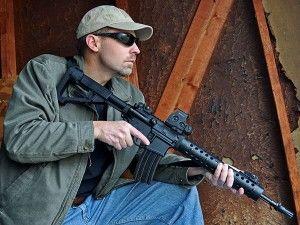 The Ultimate Urban Carbine Cartridge: 300 Blackout