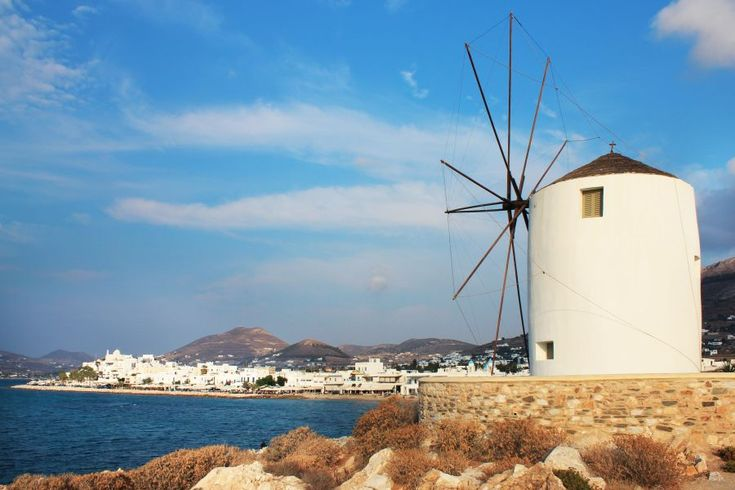 Paros Municipality Launches Easter Promotion Project.