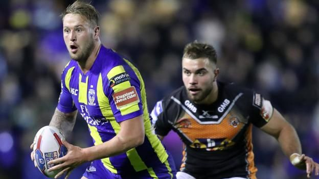 Ex-Wales coach Iestyn Harris and Leeds Rhinos back-rower Jamie Jones-Buchanan review the round 18 Super League fixtures. Source link...
