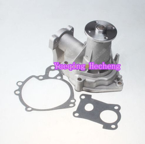 New Cooling Water Pump For 4D55 4D56 D4BB GWM-52A Engine Pickup Car 25100-42540 Free Shipping