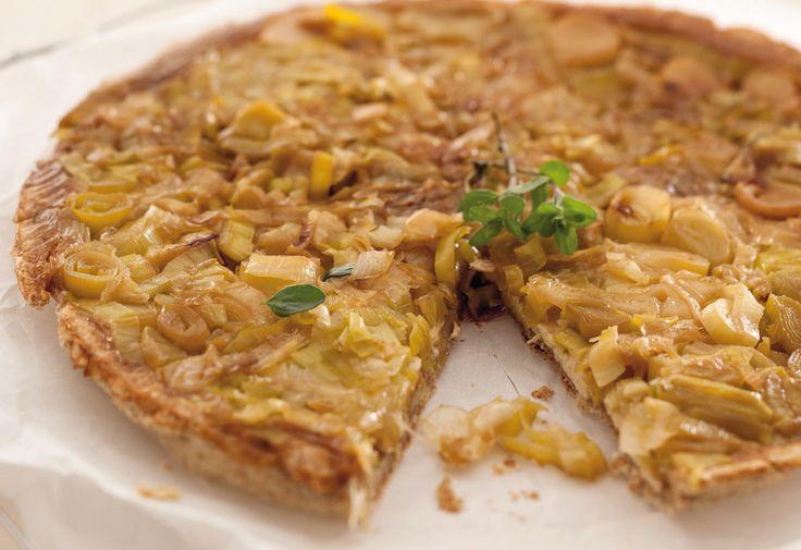 Involtini di radicchio con quinoa ai funghi e formaggio - Tutte le ricette dalla A alla Z - Cucina Naturale - Ricette, Menu, Diete