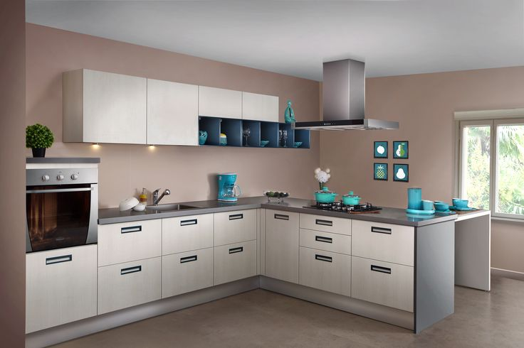 Sleek Modular Kitchen,We Are An Authorized Dealer Of Sleek Kitchens In  Kochi And Offer Complete Modular Kitchens To Customers.