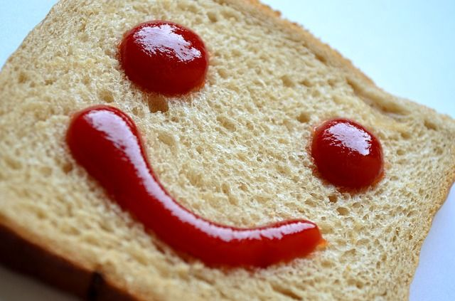 Tomato Ketchup Recipe #ketchup #recipe #foodbuzz
