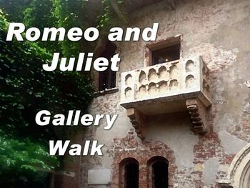 an examination of the substantial events in the play romeo and juliet by william shakespeare Romeo and juliet, one of shakespeare's iconic tragedies, is a play about star-crossed loversit is one of the most famous works by william shakespeare, consistently taught and staged at the.