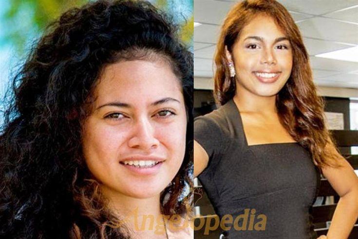 Miss World Fiji 2016 Top 5 Hot Picks