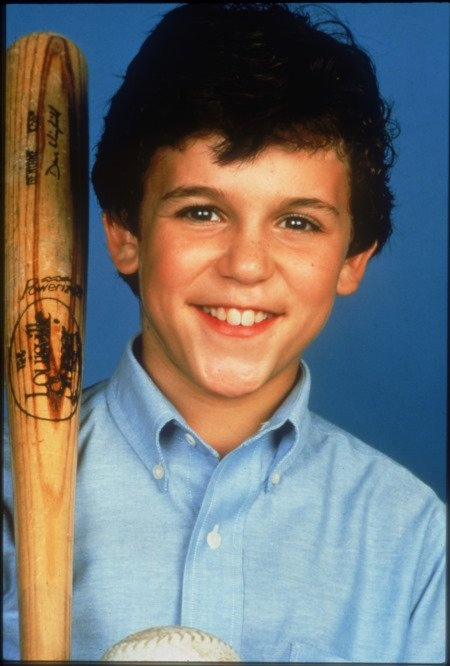 Kevin Arnold (The Wonder Years)
