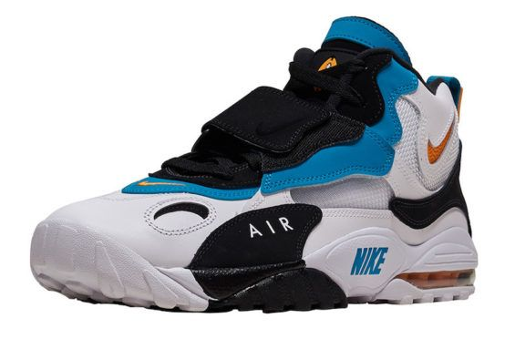 The Nike Air Max Speed Turf Dan Marino Makes A Return The Nike Air Max Speed e97e4a1c6
