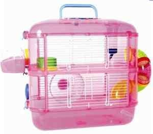 Cute Dwarf Hamster Cages