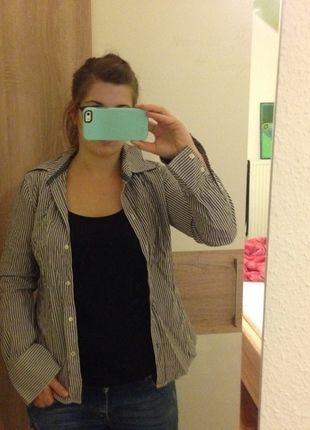 Kaufe meinen Artikel bei #Kleiderkreisel http://www.kleiderkreisel.de/damenmode/blusen/118042258-legere-bluse-von-esprit