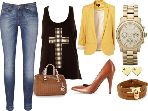 Casual Classy Style My Style Pinterest