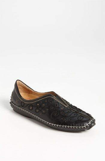 PIKOLINOS 'Jerez' Embroidered Loafer