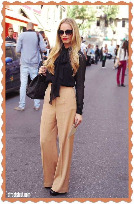 How To Dress Fashionably For Your Interview, Try This Ideas 5