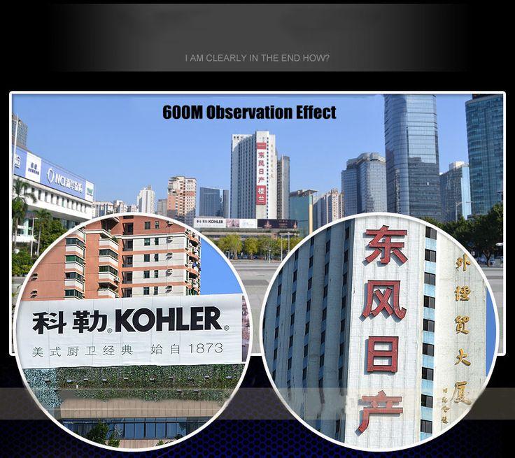 90x25 Zoom Outdoor Extensible Watching Monocular Telescope HD Camera Tripod for Xiaomi 6 Samsung