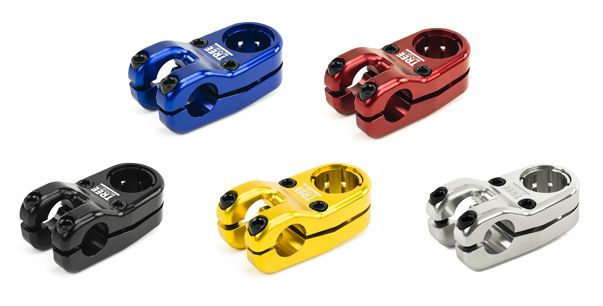 Big discount for a limited time on the TREE Bicycle Co.: Top Load Collet Stem.  Now only $54.99.